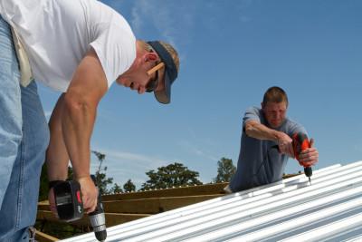 vervangen van oude bitumen dakbedkking