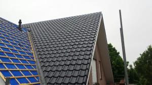 daklekkage Alkmaar
